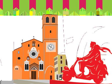 סיורי אוניברסיטאות באיטליה