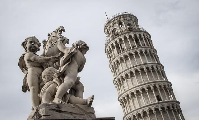 קורסי איטלקית באיטליה