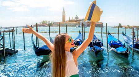 לימודי איטלקית בונציה