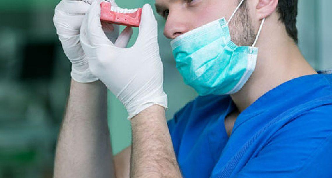 מקומות לסטודנטים זרים ללימודי רפואת שיניים באוניברסיטאות באיטליה