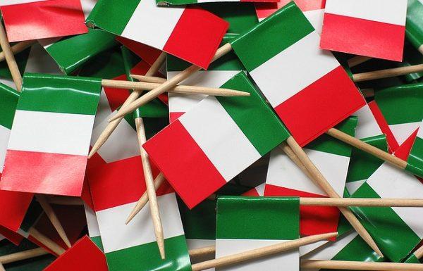 טקסטים לתרגול איטלקית